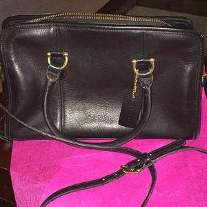 Coach bag vintage
